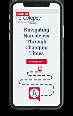 Navigating iphone